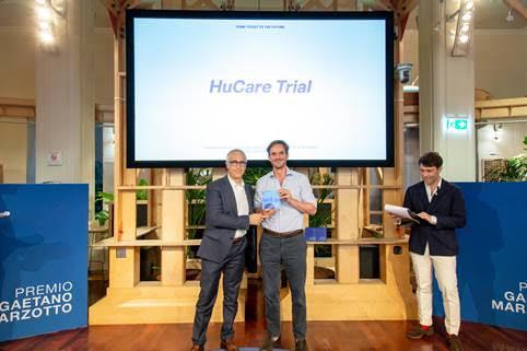 La startup fiorentina Compliance vince un percorso di mentorship presso la Fondazione Toscana Life Sciences, grazie alla 9° edizione del Premio Gaetano Marzotto di cui TLS è partner