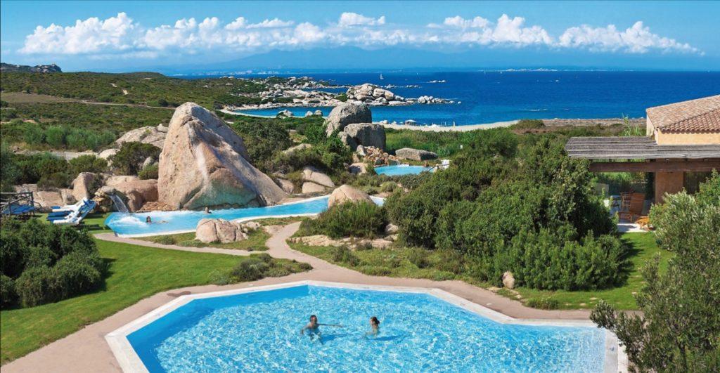 Delphina hotels e resorts dice no alle bottiglie in plastica