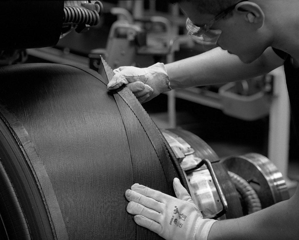 Michelin per lo Sviluppo Sostenibile – Lo stabilimento Michelin di Alessandria investe in tecnologie per produrre il pneumatico del futuro