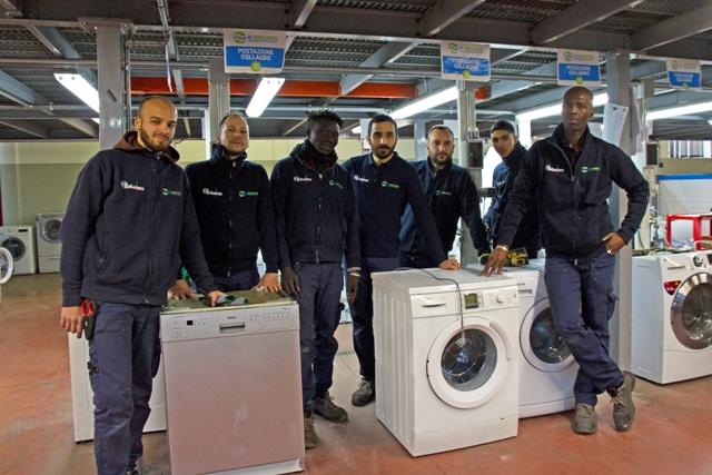 Economia circolare e riuso dei rifiuti elettronici: con Ri-generation più di 3.000 elettrodomestici hanno trovato nuova vita